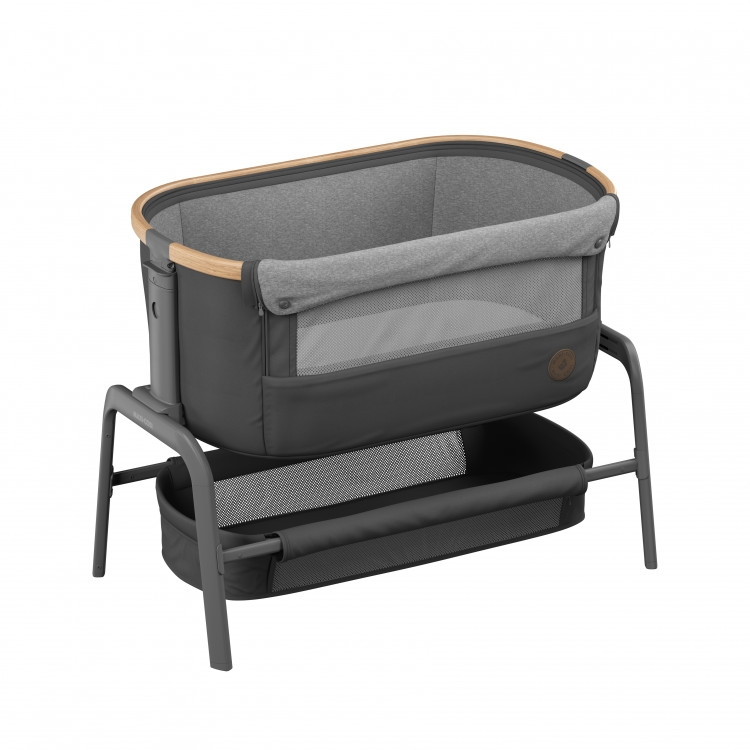 Maxi-Cosi-Iora-Co-Sleeper-–-Essential-Graphite