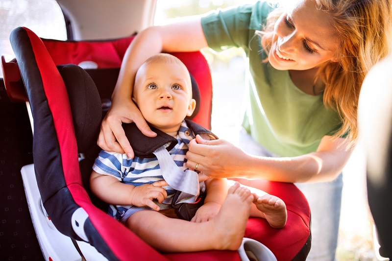 What are the best infant car seats in 2020 and why