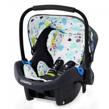 Cosatto Port Group 0+ Car Seat