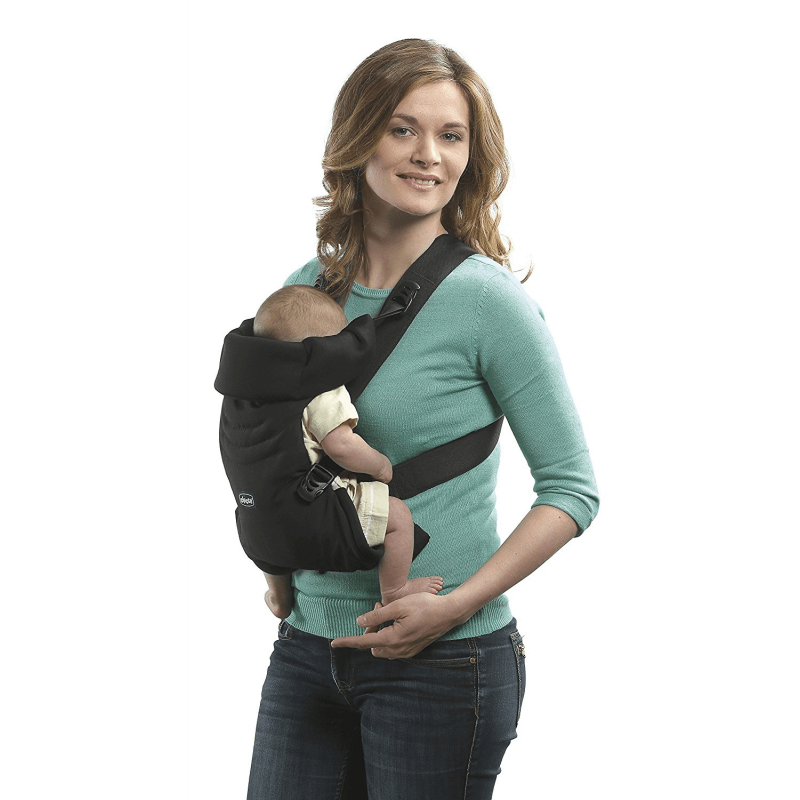 Chicco Easy Fit Carrier – Black Night