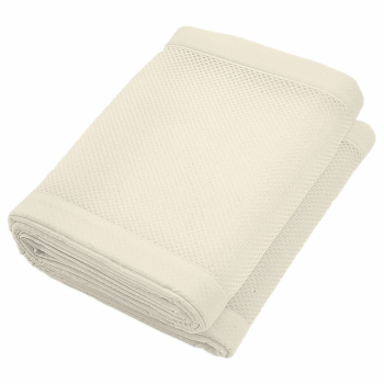 BreathableBaby Four-Sided Mesh Cot Liner