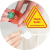 Fred Home Safety Check Tools