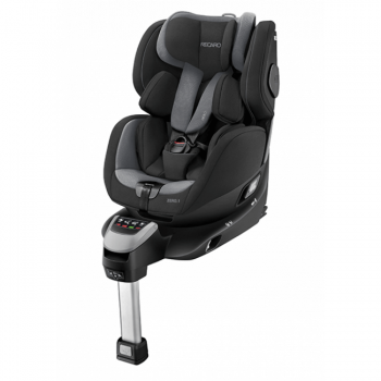 Recaro Zero.1 ISOFIX Car Seat – Carbon Black