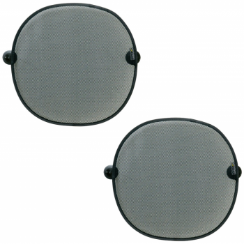 Hauck Cloud Me 2 Side Window Shade – Pack of 2