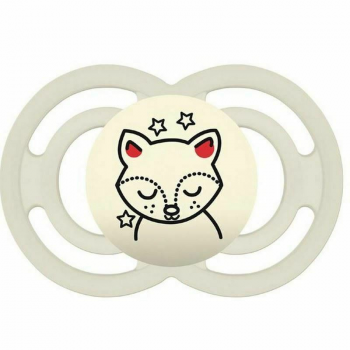 MAM Perfect Night Soother – 6m+ – Glow-In-The-Dark