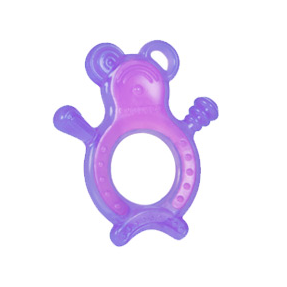 First Years Gumdrop 3-in-1 Staged Teether