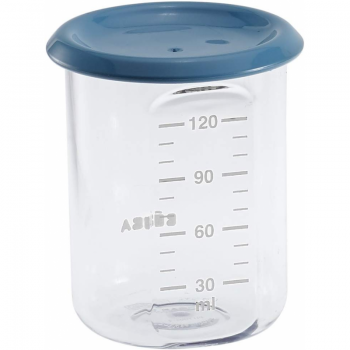 Beaba Baby Portion Conservation Jar -120ml