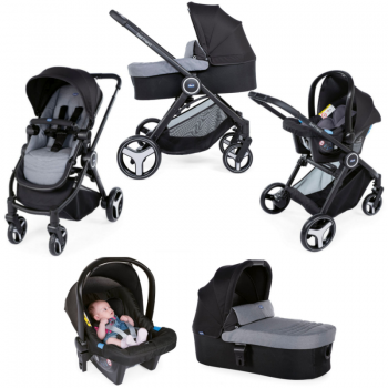 Chicco Trio Best Friend 3 in 1 Travel System