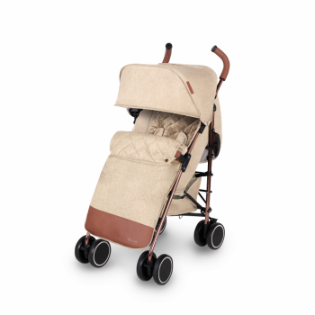 Ickle Bubba Discovery Prime Rose Gold/Sand