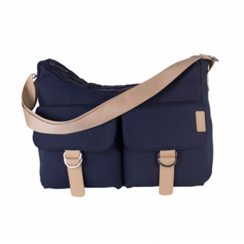 Koo-Di Hobo Shoulder Bag – Navy