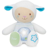 Chicco First Dreams Lullaby Sheep Night Light Projector – Blue