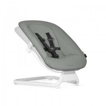 Cybex Lemo Bouncer – Storm Grey