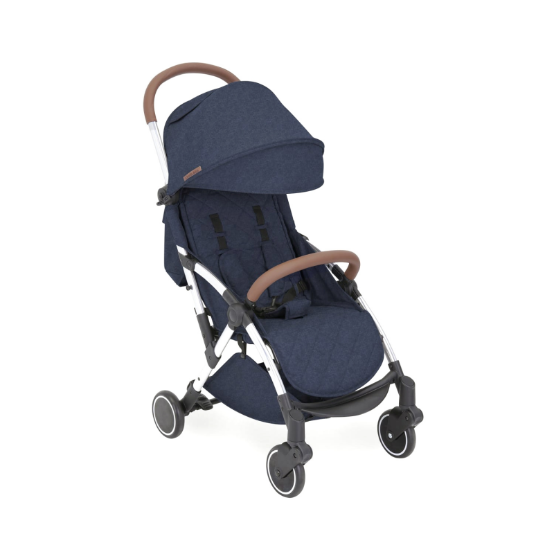 Ickle Bubba Globe Stroller - Denim Blue