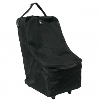 JL Childress Wheelie Car Seat Travel Bag