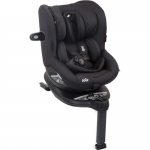 Joie i-Spin 360 i-Size Group 0+/1 Car Seat - Coal