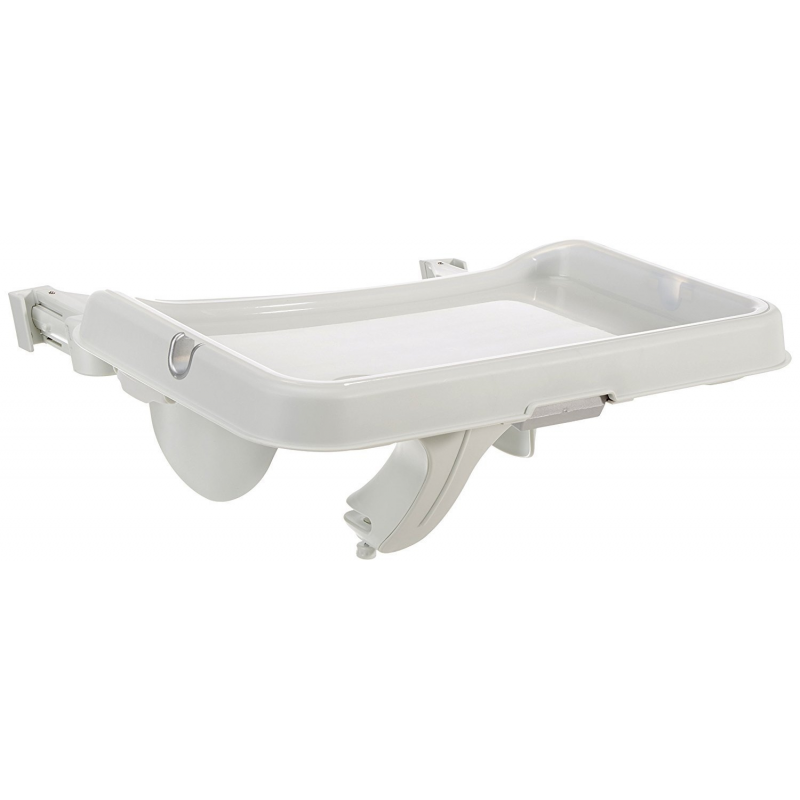 Hauck Tray for Alpha High Chair – White