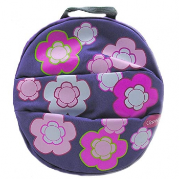 Clippasafe Toddler Daysack - Flower
