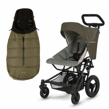 Micralite FastFold Compact Stroller