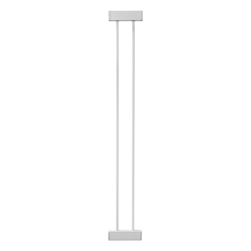 Callowesse Saluki Tall and Narrow Pet Gate Extension – 14cm