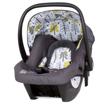 Cosatto Hold Mix Group 0+ Car Seat – Fika Forest
