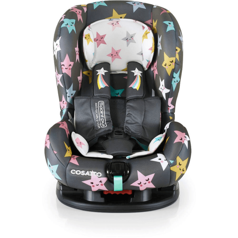 Cosatto Moova 2 Group 1 Car Seat
