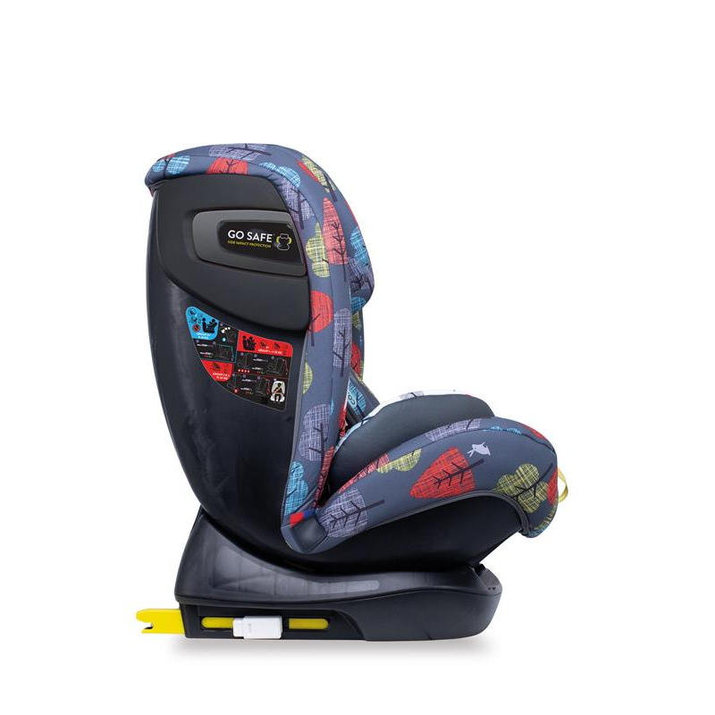 Cosatto All In All+ Group 0+/1/2/3 Car Seat – Hare Wood