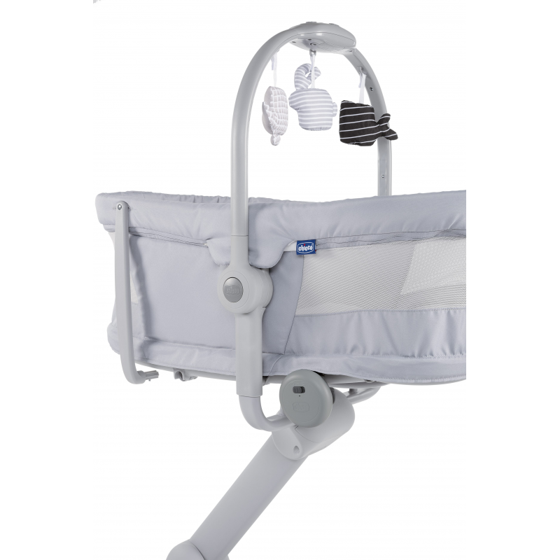 Chicco Vibration Box (For Baby Hug & Next2Me)