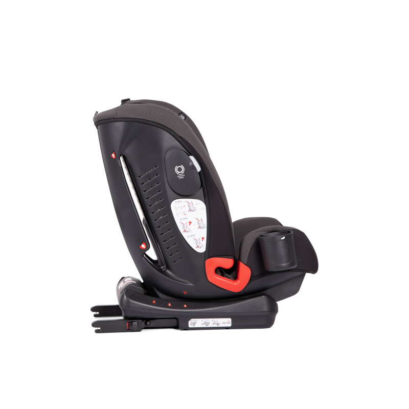 Joie Bold Car Seat Ember 4