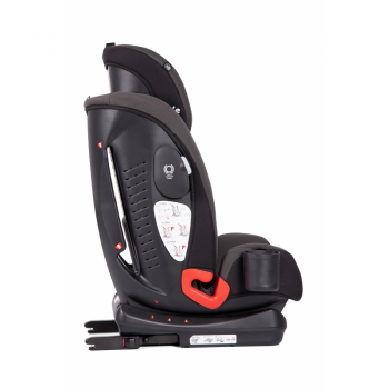 Joie Bold Car Seat Ember 5