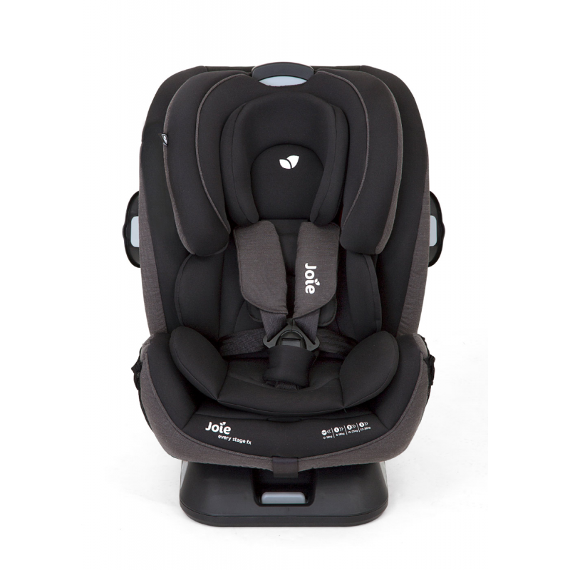 Joie Every Stage FX Car Seat Coal 1