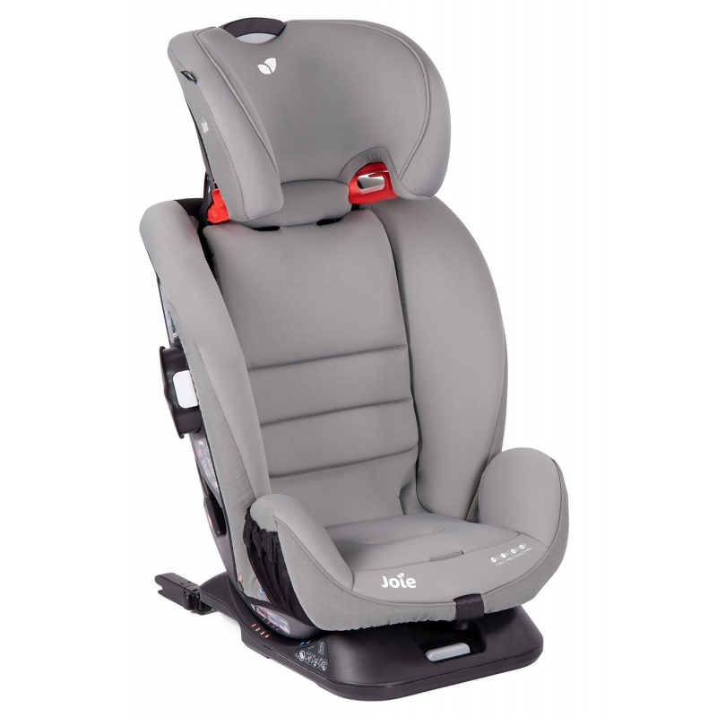 Joie Every Stage FX Car Seat Grey Flannel 2