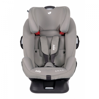 Joie Every Stage FX Car Seat Grey Flannel 3
