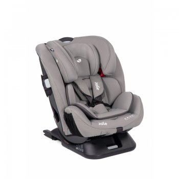 Joie Every Stage FX Car Seat Grey Flannel 5