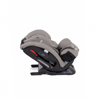 Joie Every Stage FX Car Seat Grey Flannel 7