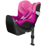 Cybex Sirona M2 i-Size Group 0+/1 Car Seat - Magnolia Pink