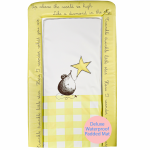 Callowesse Baby Changing Mat - Twinkle Twinkle