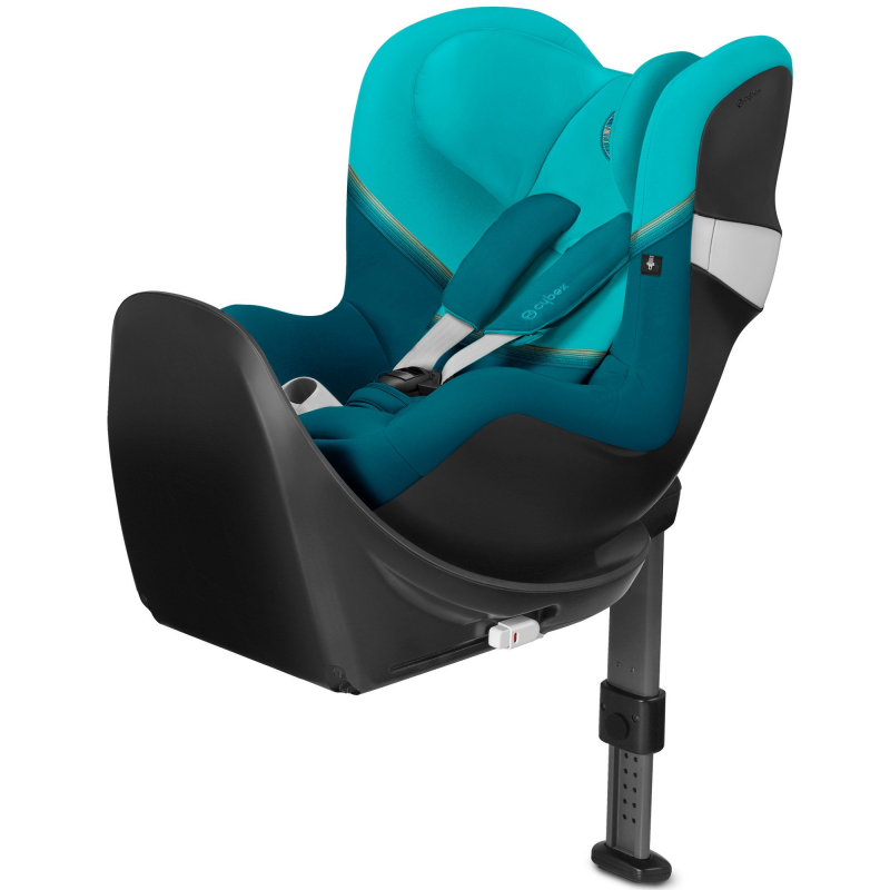 Cybex Sirona M2 i-Size Group 0+/1 Car Seat - River Blue