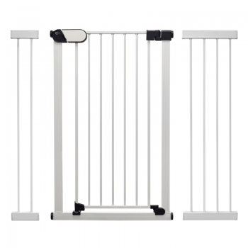 Callowesse Saluki Tall Pet Gate – 65cm – 114cm wide and 96cm tall