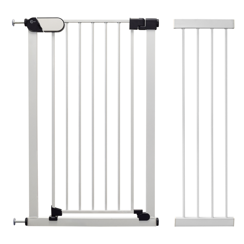 Callowesse Saluki Tall and Wide Pet Gate – 65cm – 100cm – 96cm tall