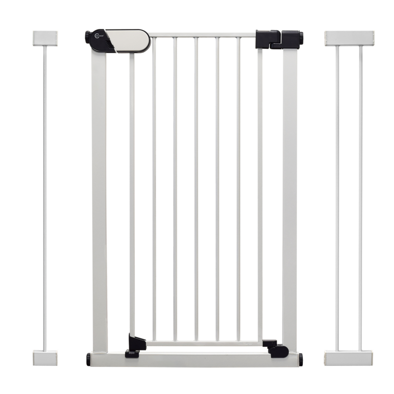 Callowesse Saluki Tall Pet Gate – 65cm – 93cm wide and 96cm tall