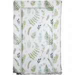 East Coast Changing Mat - Botanical