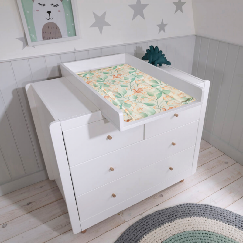 Callowesse Changing Mat - Woodland Friends