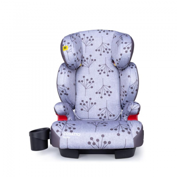 Cosatto Sumo Group 2/3 ISOFIT Car Seat – Hedgerow
