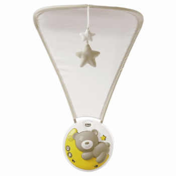 Chicco Next2Moon Projector – Neutral