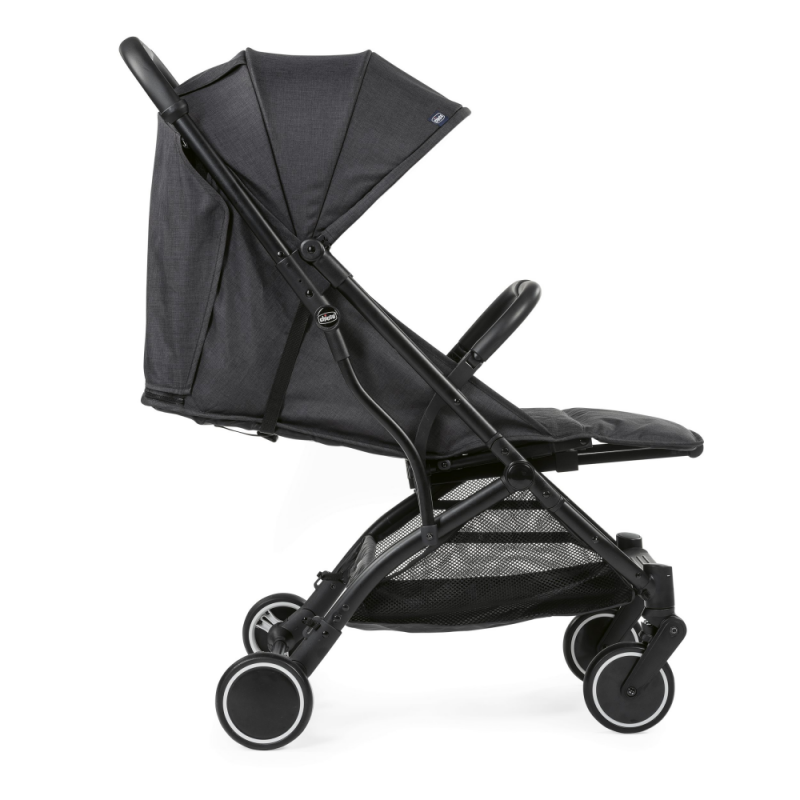 Chicco Trolley Me Stroller – Stone