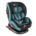 Chicco Seat 4 Fix Group 0+/1/2/3 Car Seat - Octane