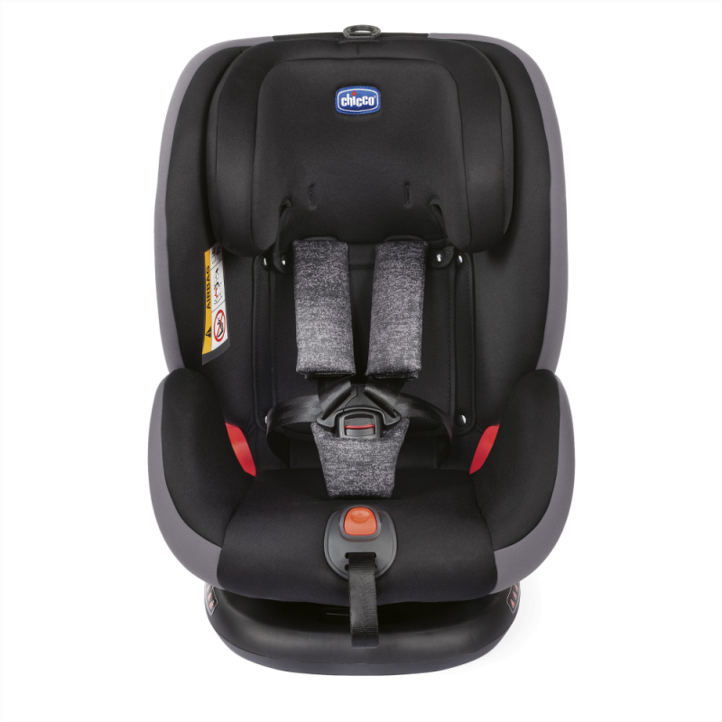 Chicco Seat 4 Fix Group 0+/1/2/3 Car Seat – Graphite