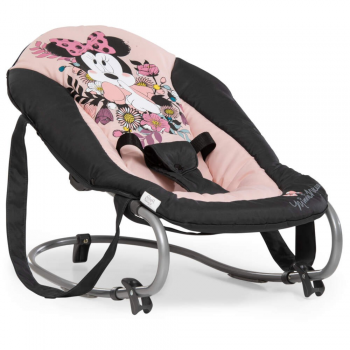 Hauck Disney Rocky Bouncer – Minnie Sweetheart