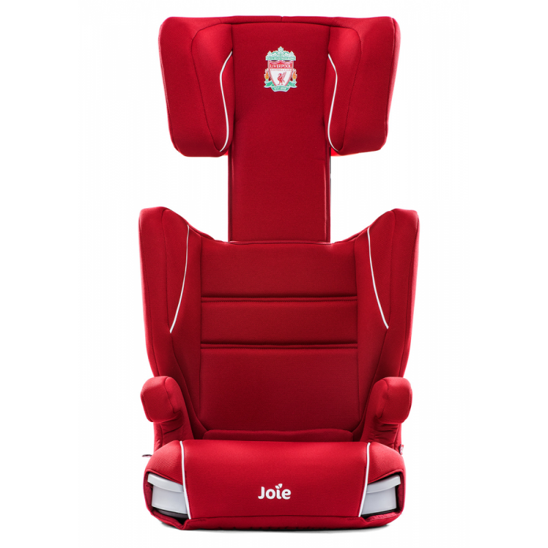 Joie Trillo Liverpool FC Group 2/3 Car Seat – Red Crest