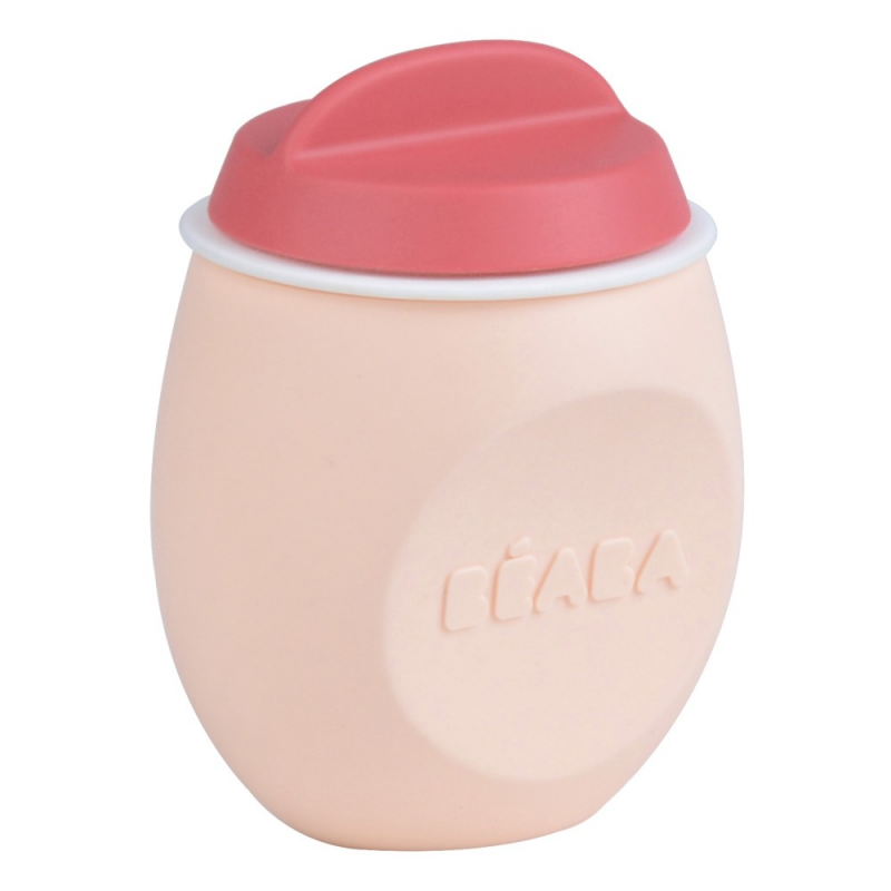 Beaba Squeez'Portion – Pink